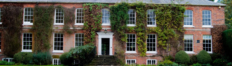 Listed building Dorset sash windows