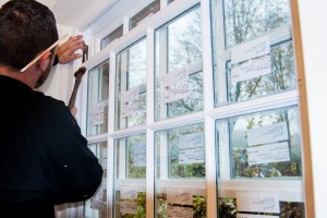Slim Double Glazing From Sash Restoration Company