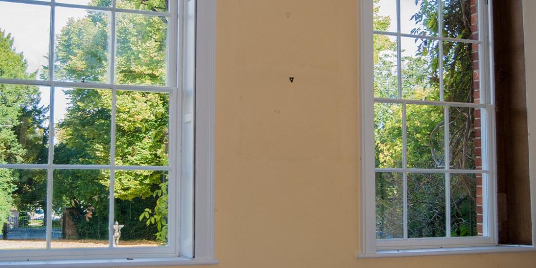 Sash Windows Swanage