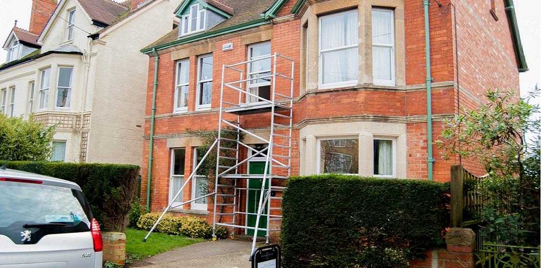 Sash Window Restoration Wiltshire